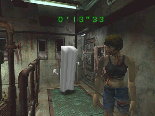 Resident Evil 2 A Memory And Retrospective Unreleased