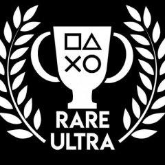 Rare Ultra