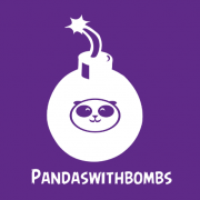 pandaswithbombs