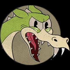 Spinosaurus Rex